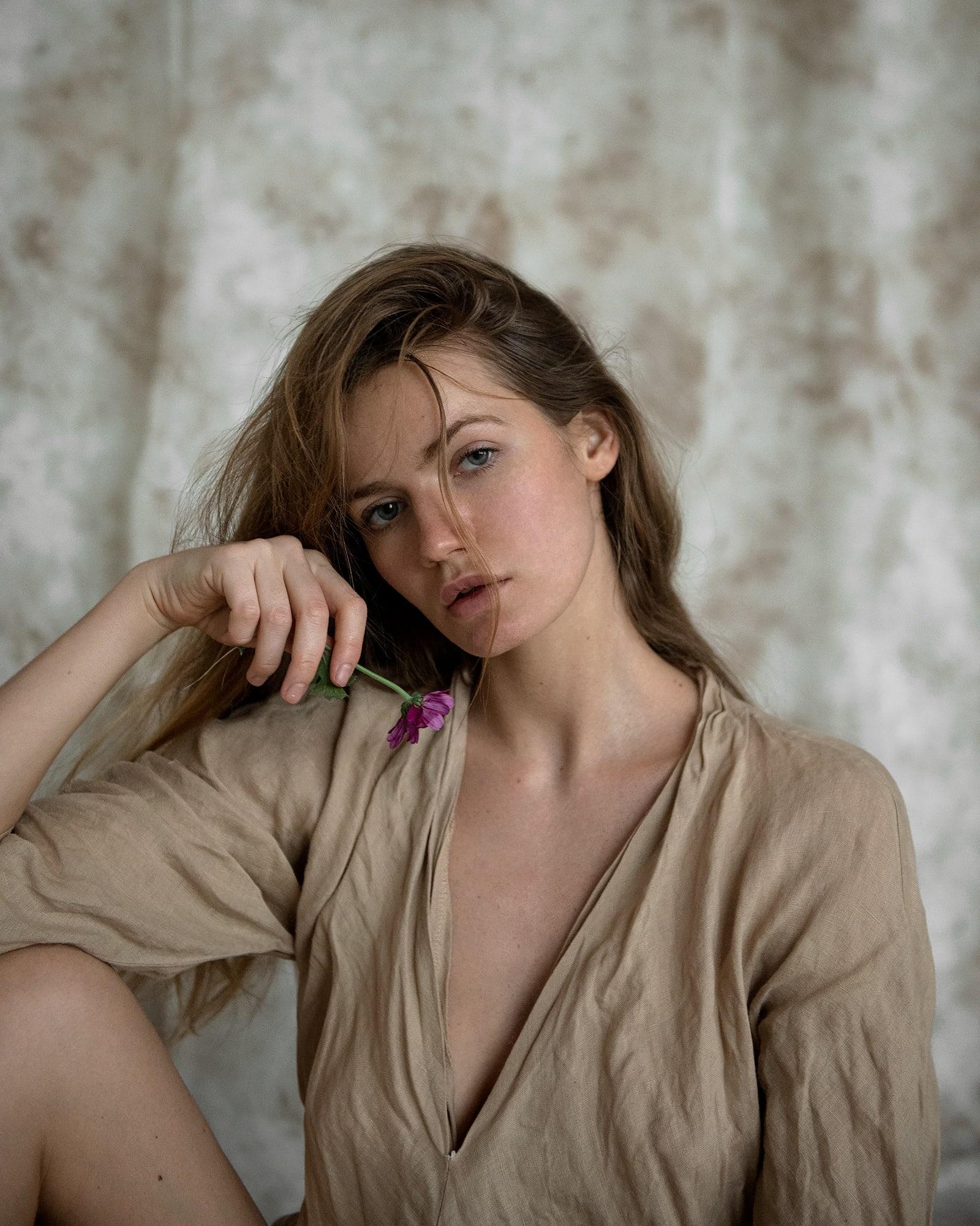 Valeria Matveeva by Ksyu Govorukhina