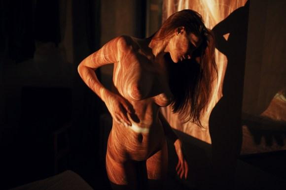 Viktoria Kolodko by Marat Safin