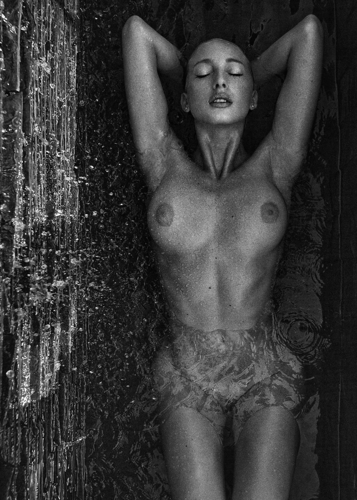 Alana Marie by Steven Lyon