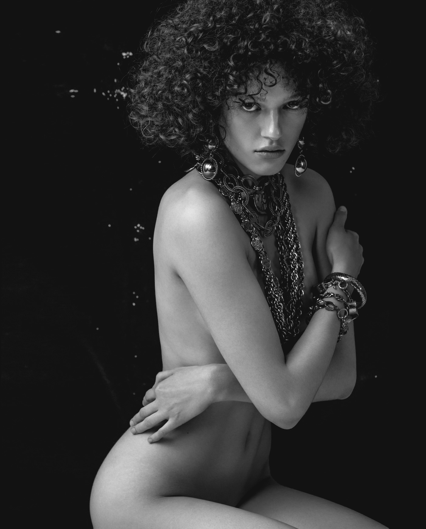 Kate Rose by Maxim Gagarin