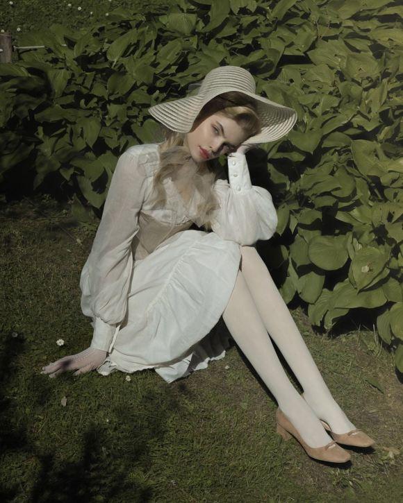 Natalia by Nicholas Fols