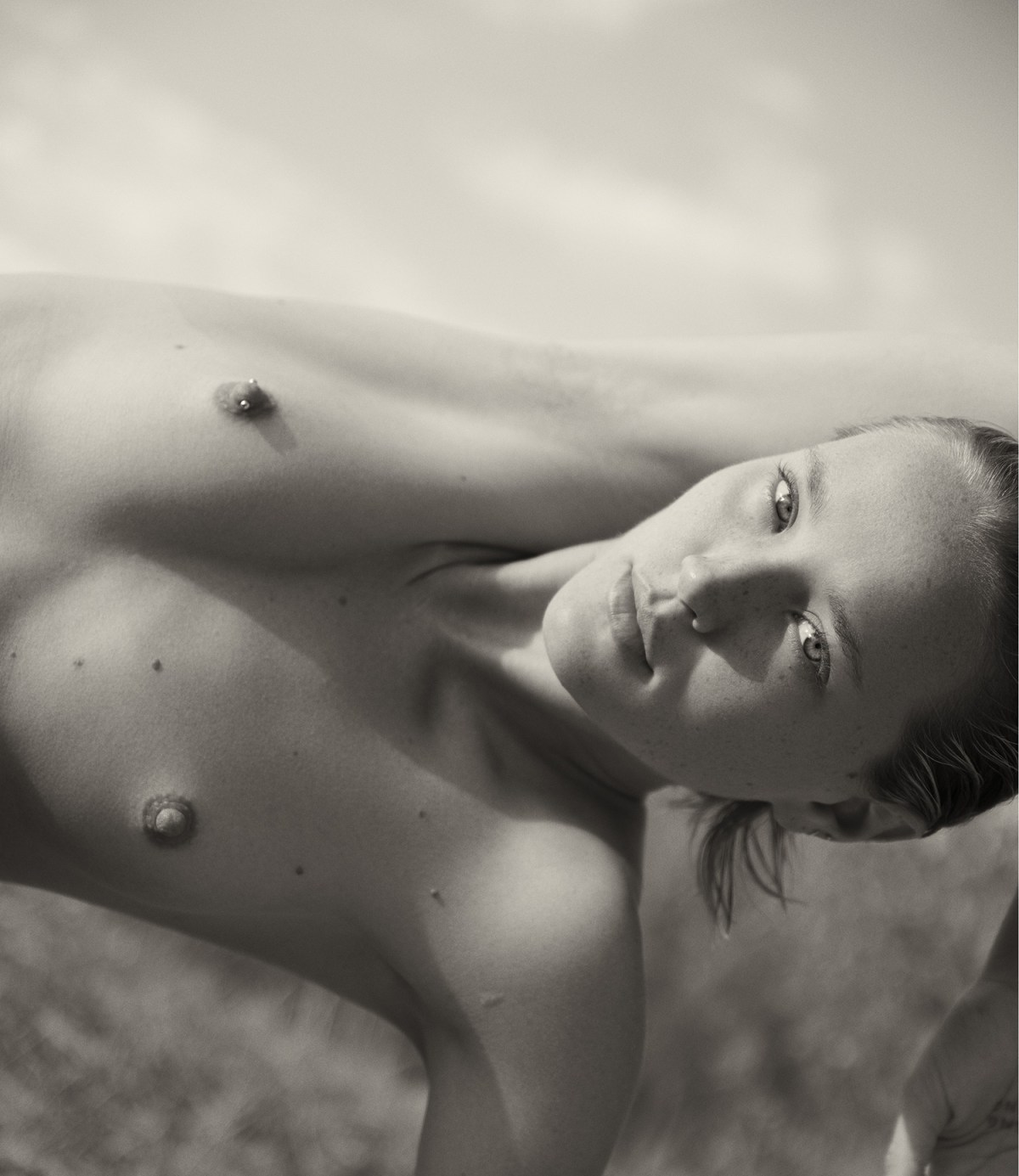 Jennifer Gilmore by Laura Palm