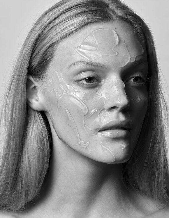 Marina Streb by Jens Stuart