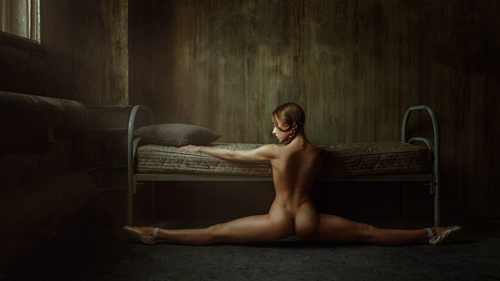Katya by Georgy Chernyadyev