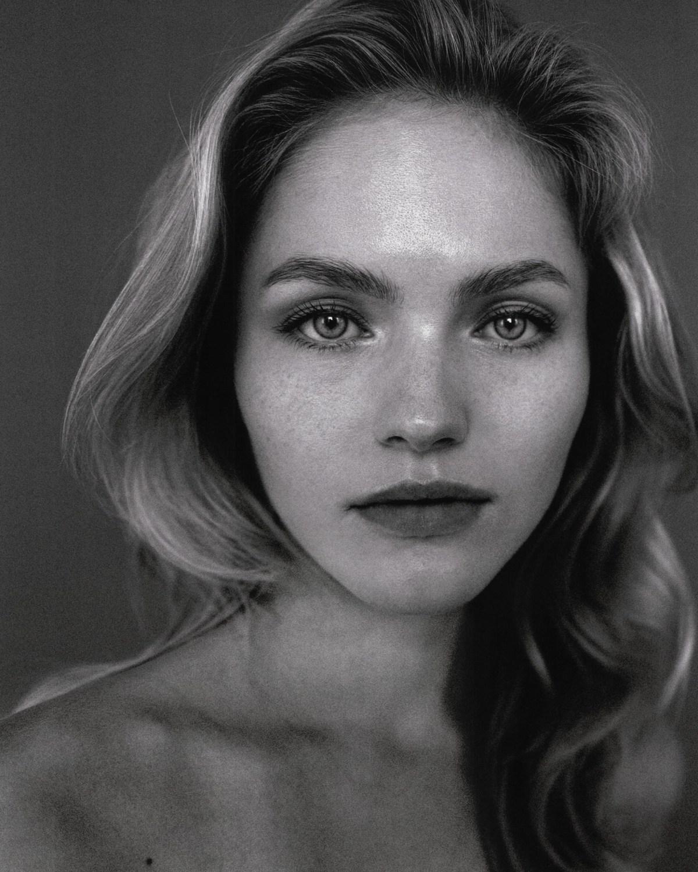 Irina Antoshkina