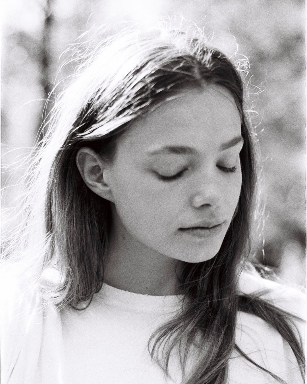 Kristine Froseth by Richard Eriksen