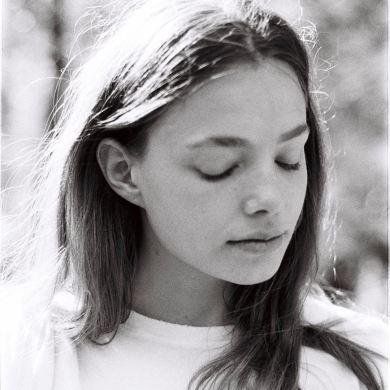 Kristine Froseth by Richard Eriksen