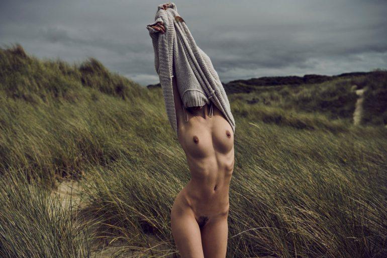 Rebecca Bagnol by Stefan Rappo