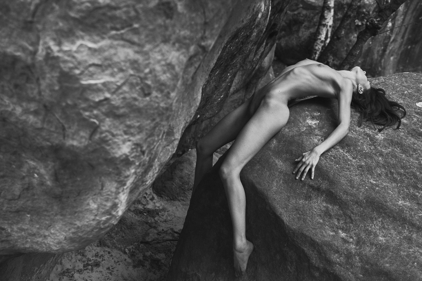 Pauline Moulettes by Stefan Rappo