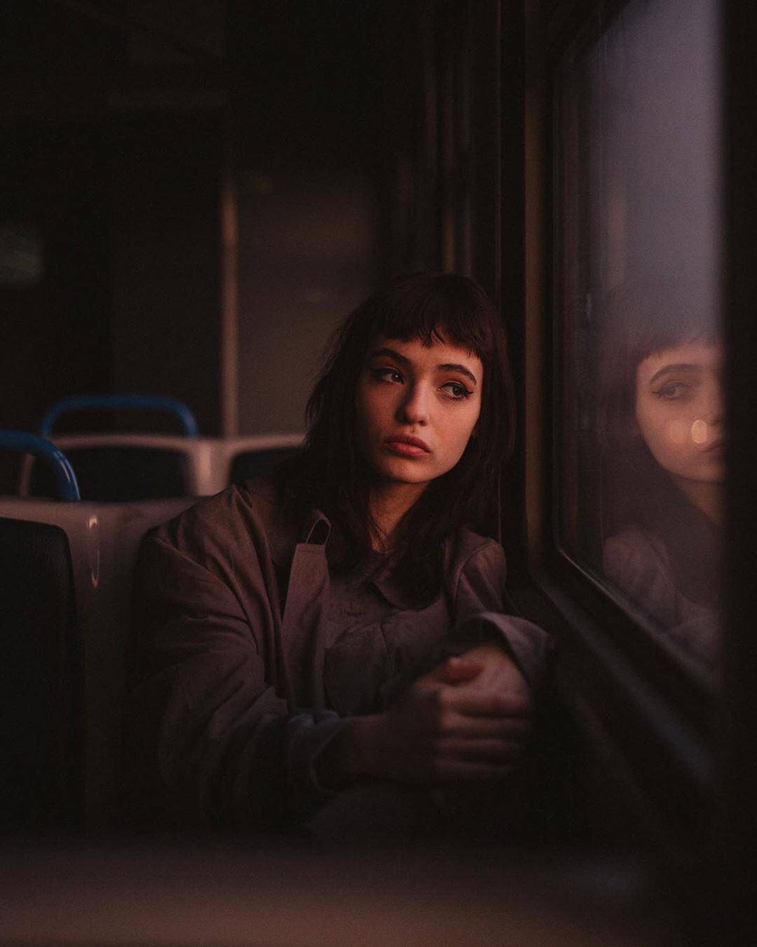 Caterina Edison by Andrew Skorohod