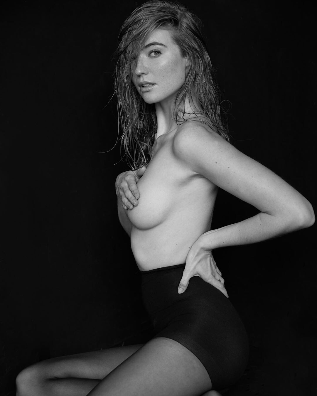 Palonia Olson by Jared Kocka