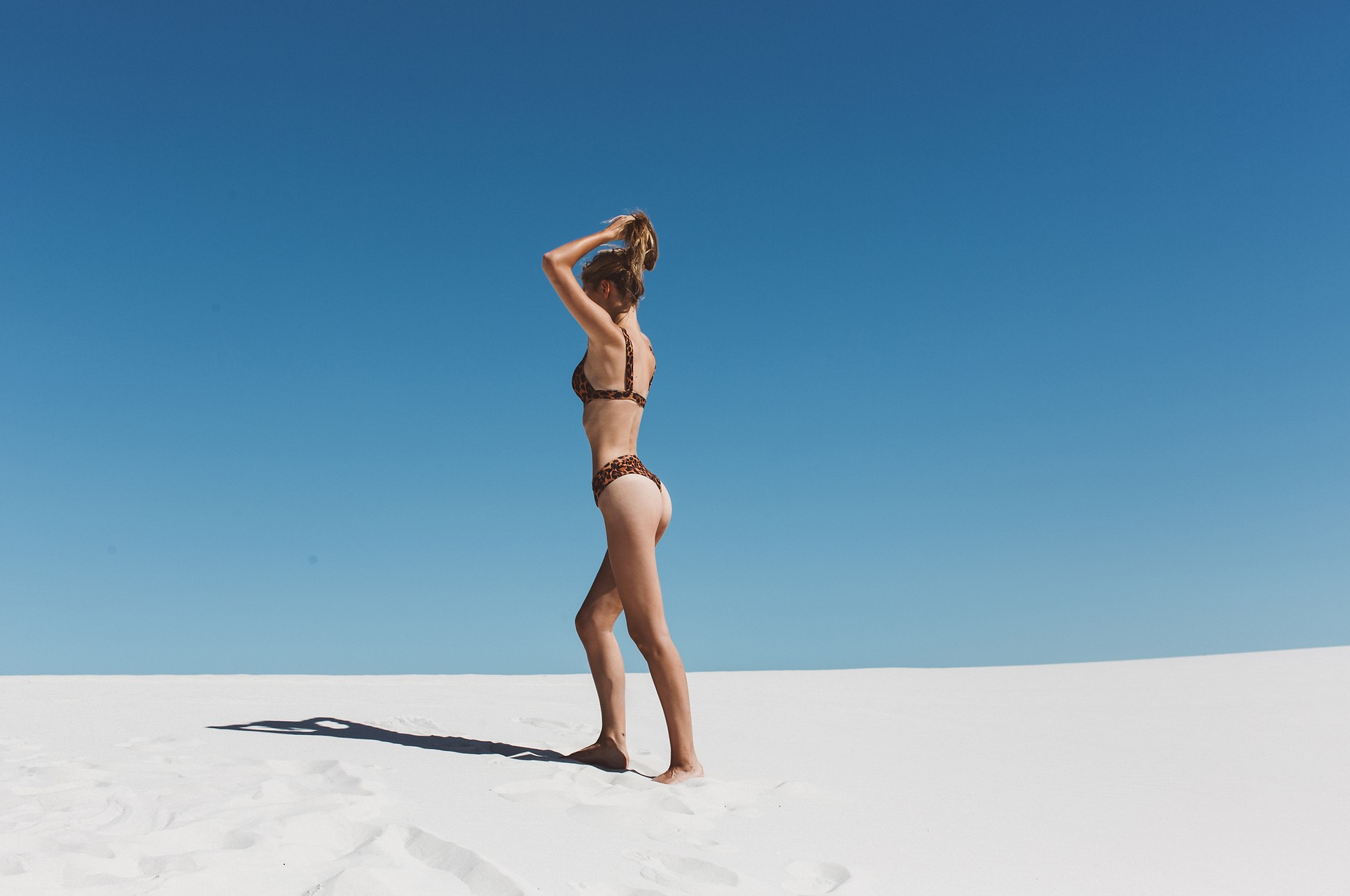 Lea Dina Mohr by Kenza Le Bas