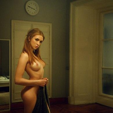 Fia Mens by Georgy Chernyadyev