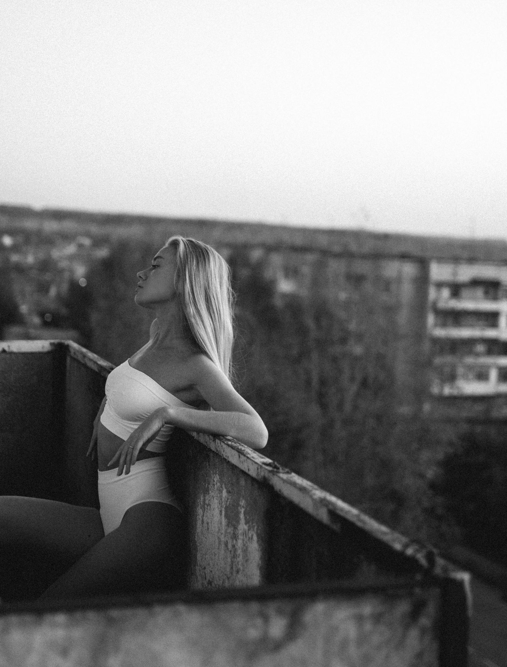 Irina by Dima Minakin