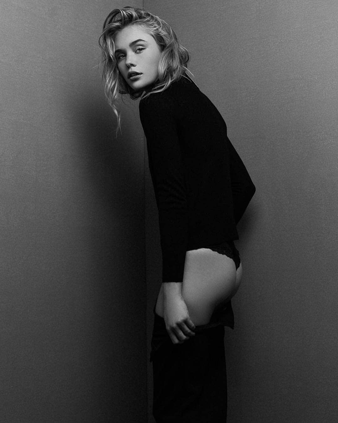 Brooke Perry by Nick Suarez