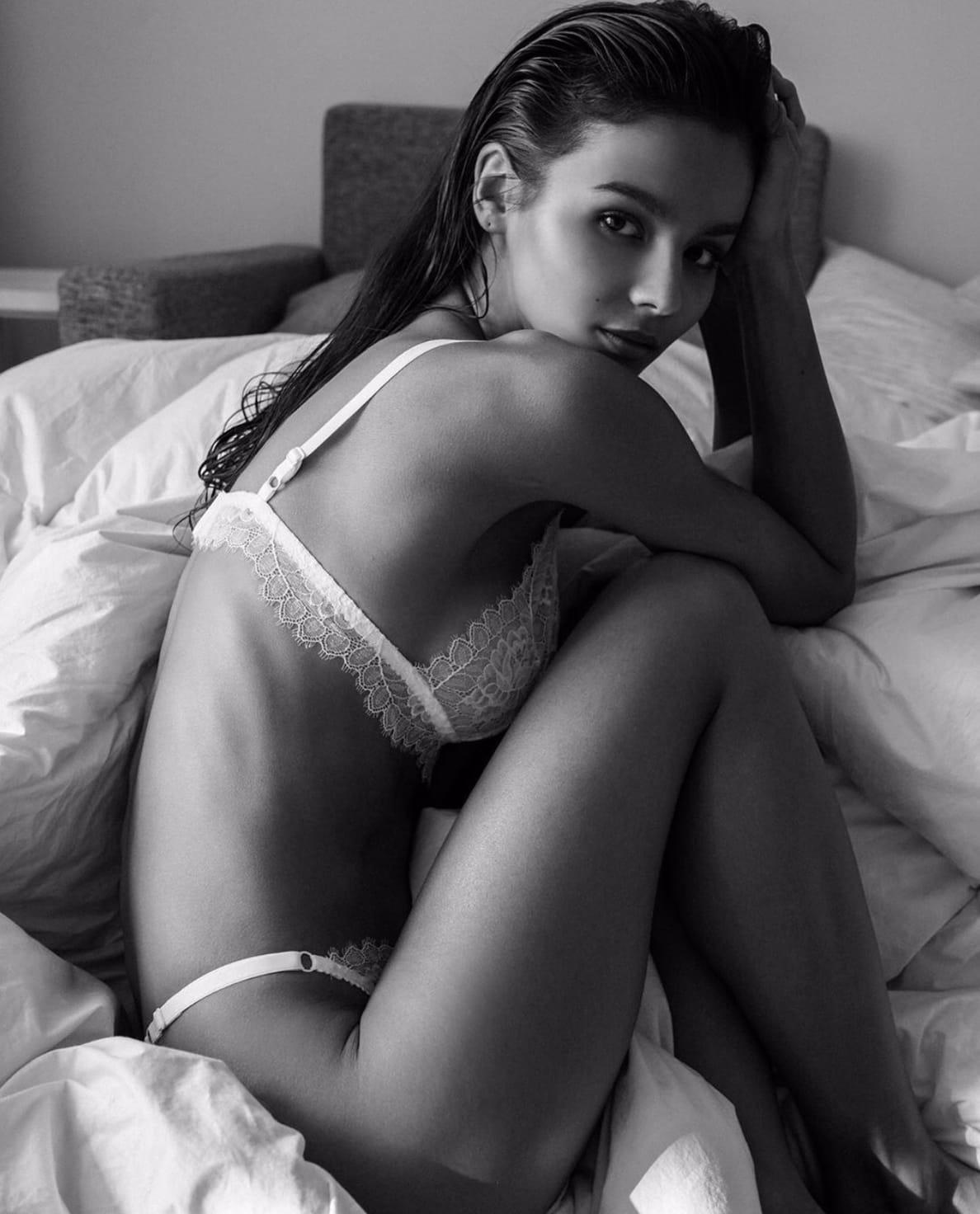 Kristina by Andrea Zhenya