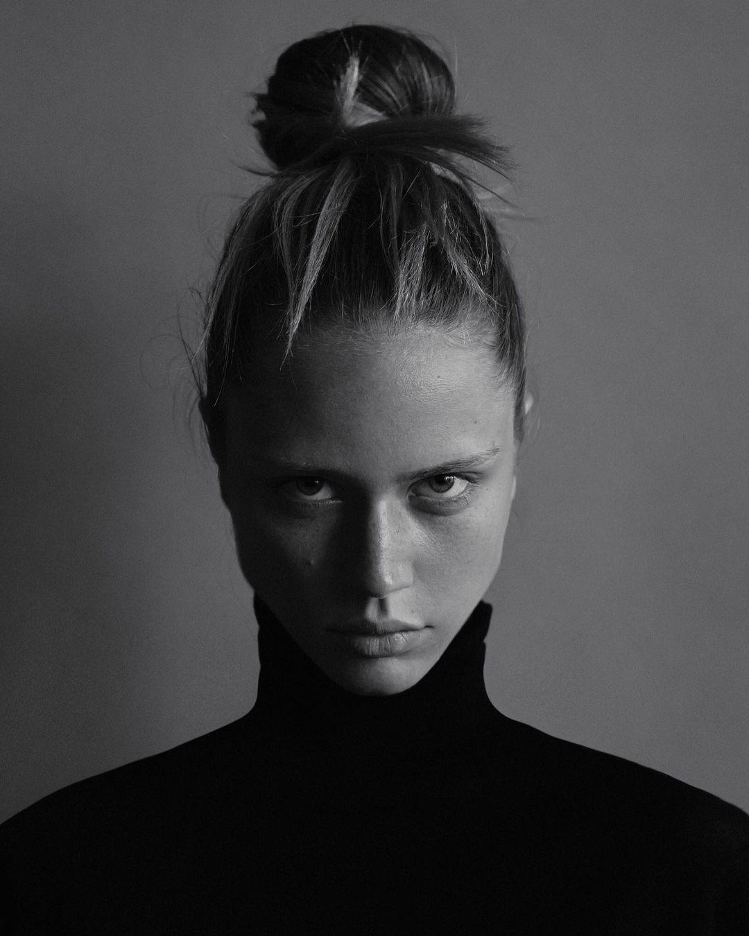 Daria Koroi by Igor Vavilov