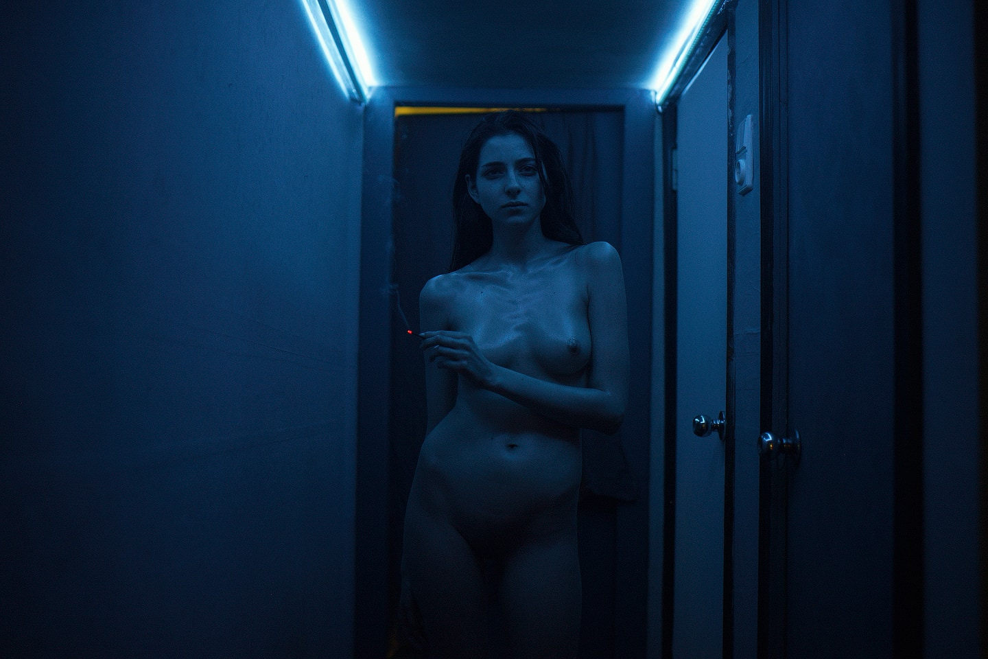 Tosca by Marat Safin