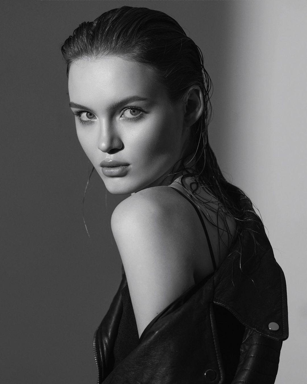 Masha by Olga Mordach