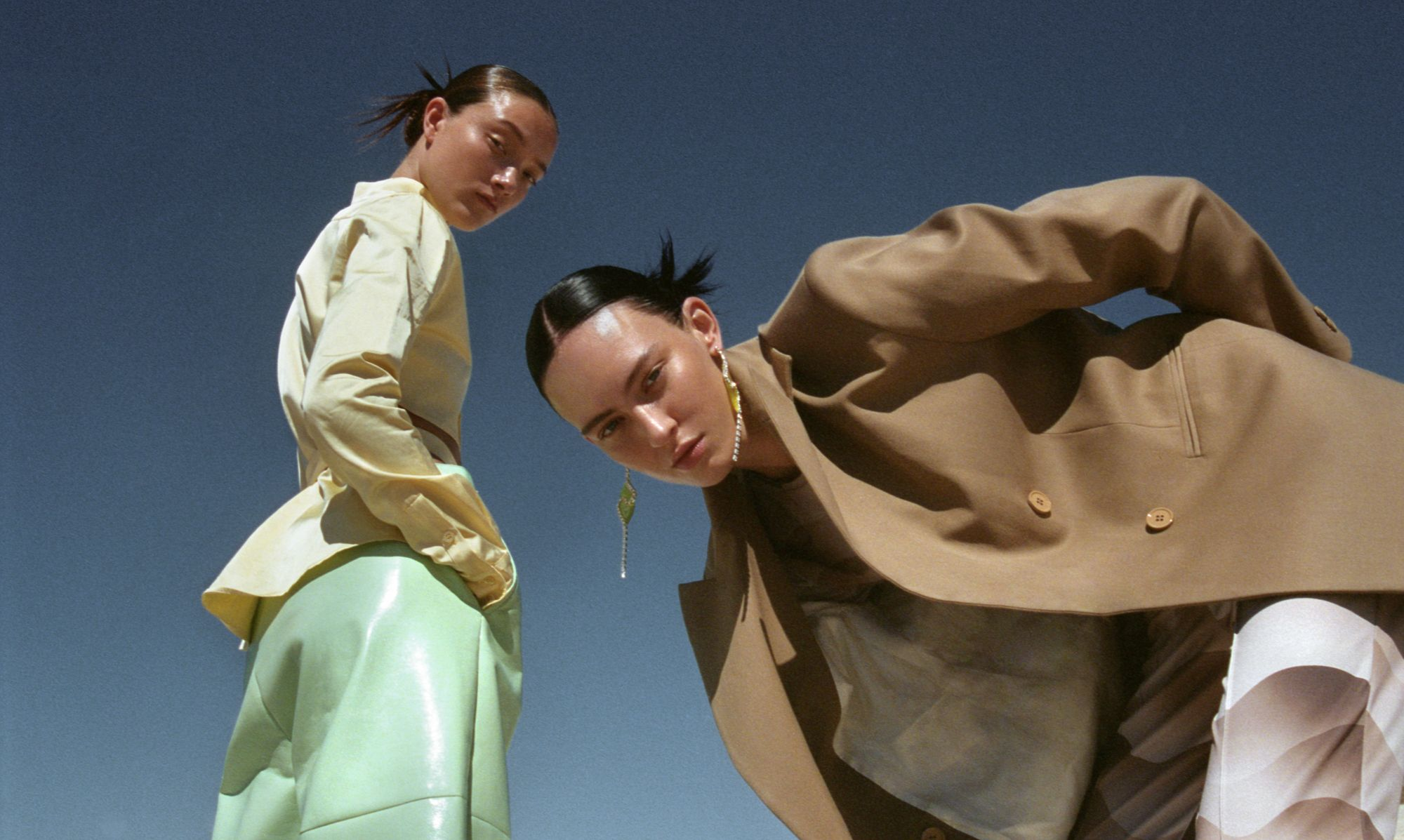 Ania Chiz & Yumi Lambert