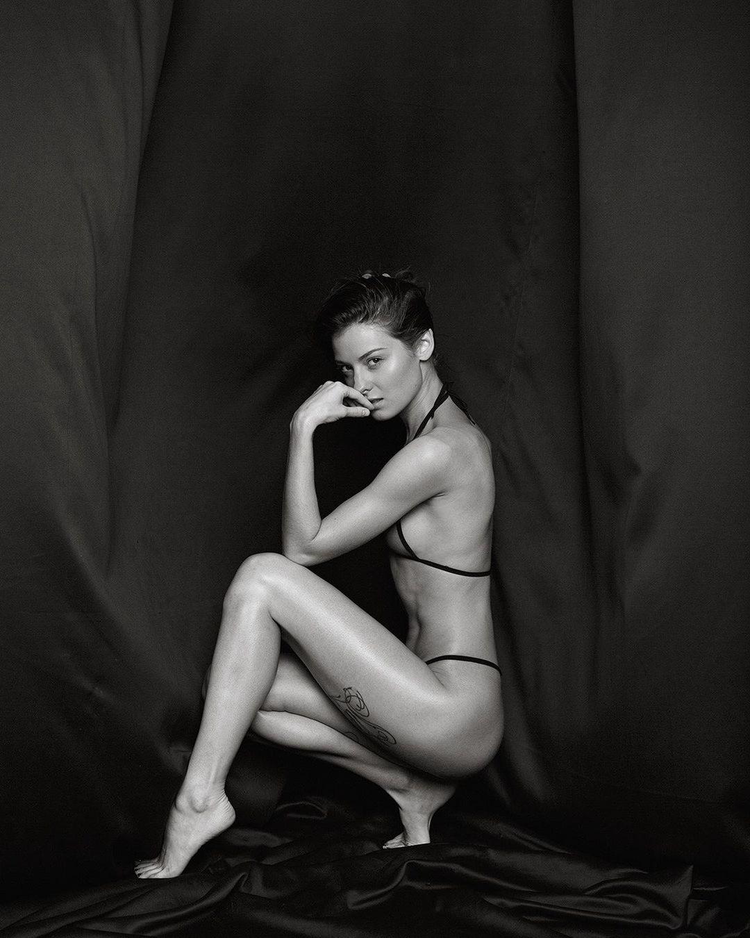 Ksenia Knyazeva by Sergey Misenko