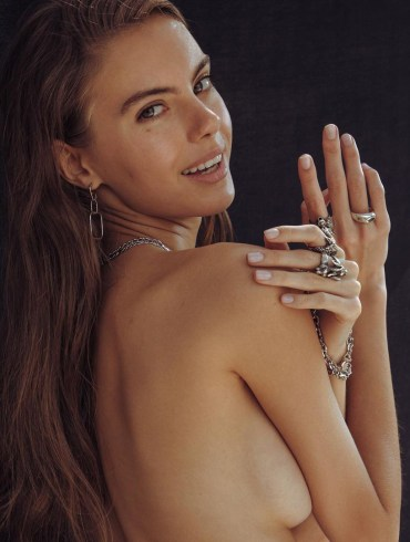 Kate Demianova by Omar Coria 1