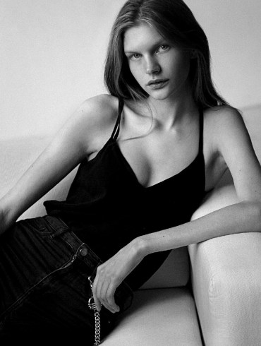 Portraits by Daria Boytsova 3