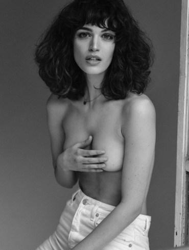 Greta Ferro by Nicholas Fols 2
