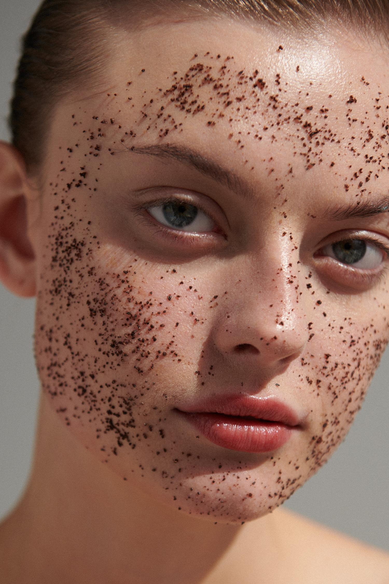 Hannah Scherf by Kristina Yenko
