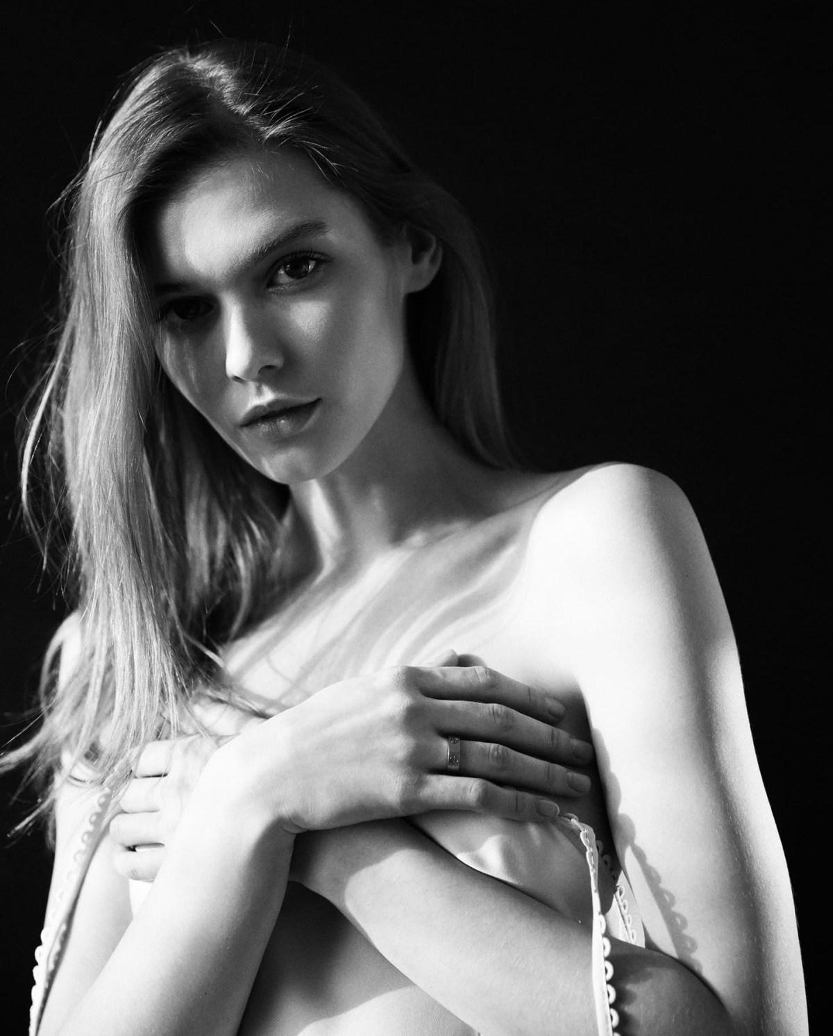 Diana by Anastasia Maltseva
