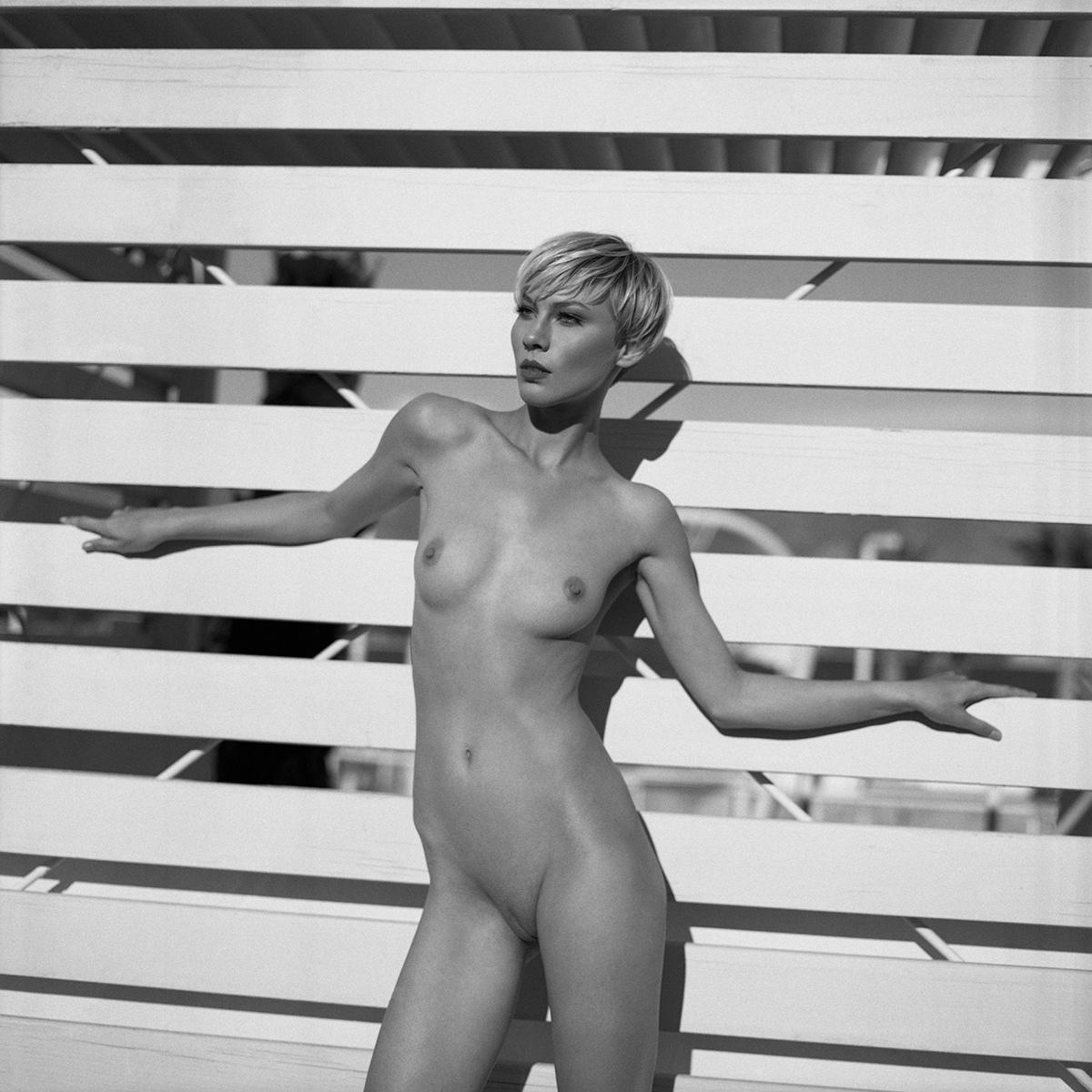 Magda Bronx by NinoVeron