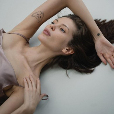Julia Kim by Alexander Veremeev 1