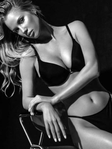 Lana Meretina by Sasha Cherepok 2