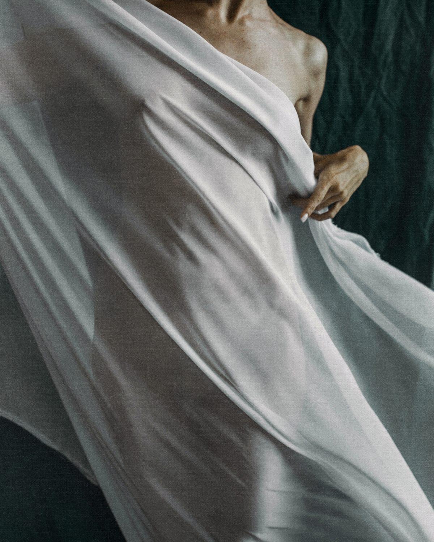 Daria Geyer by Viktoria Zolotovskaya