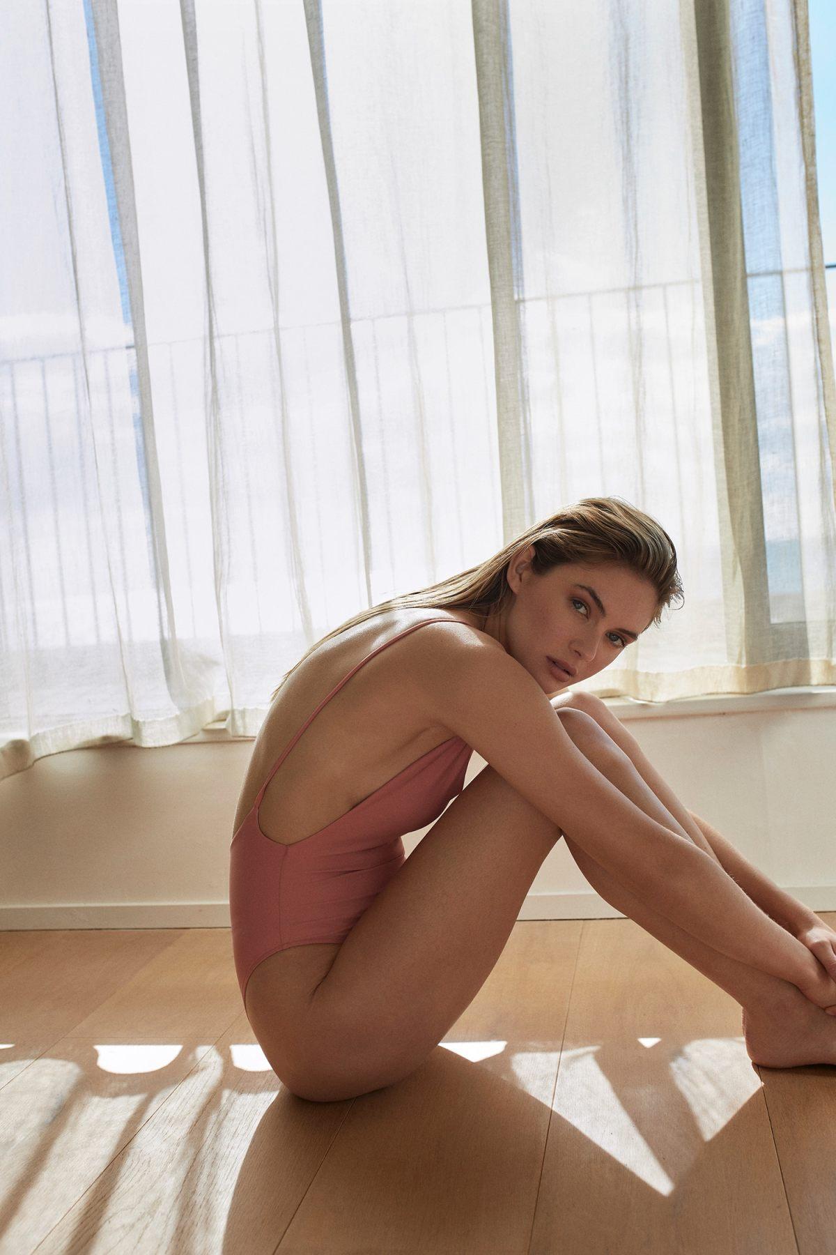 Megan Williams by Kate Davis-Macleod