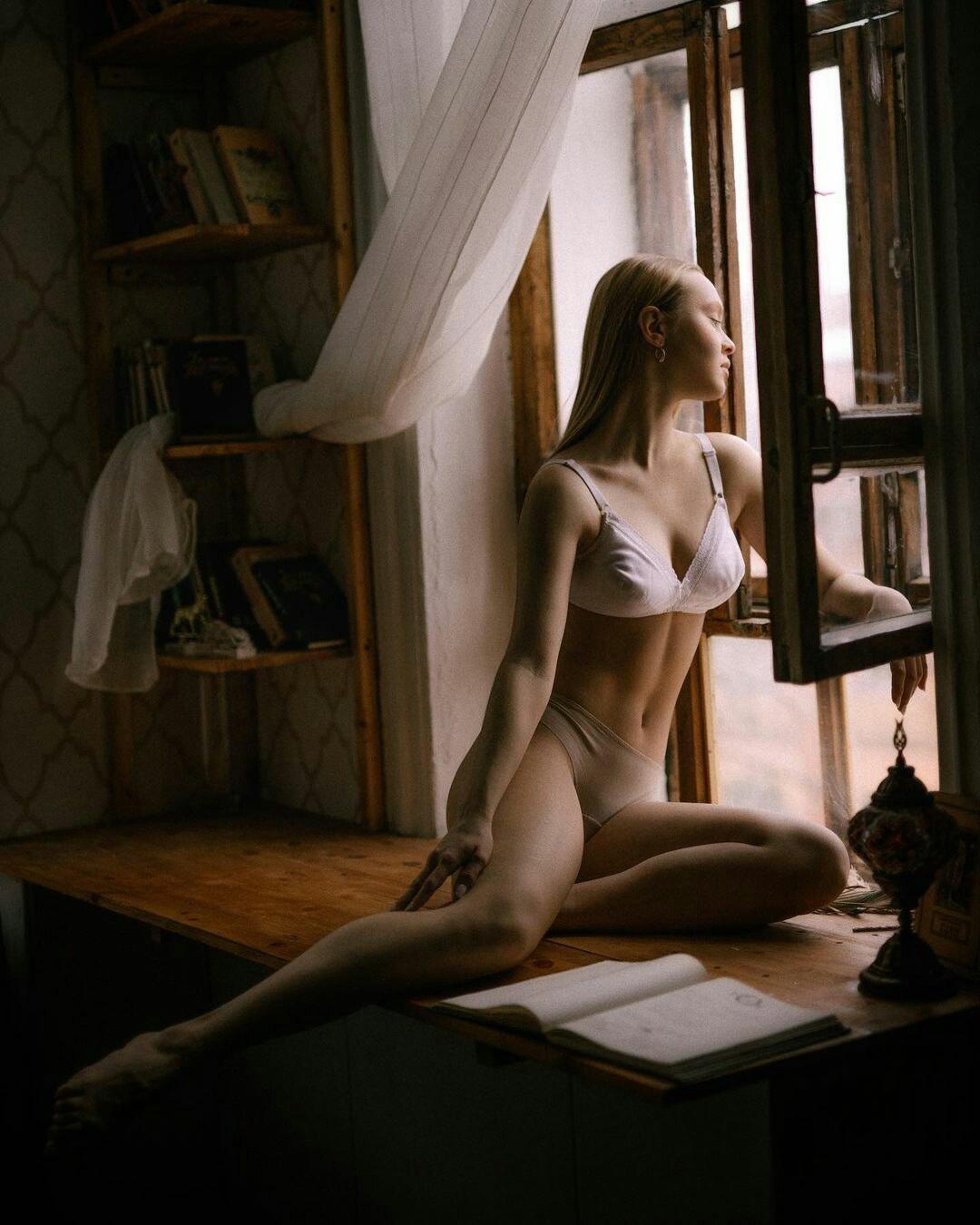 Polly by Elena Malysheva