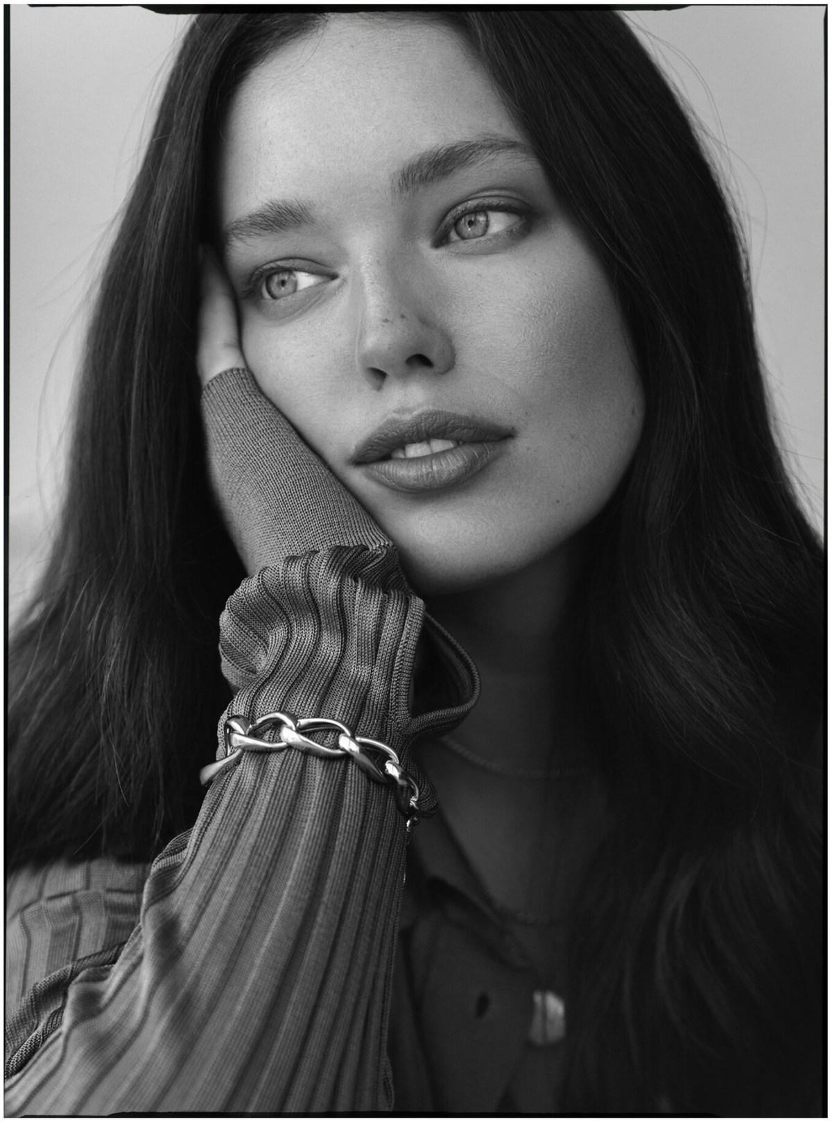 Emily DiDonato by Elias Tahan