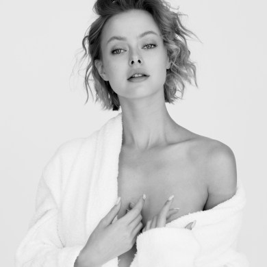Portraits of Alexandra Ola 2