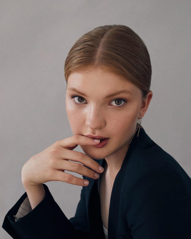 Sonya Garina by Ulaeva Lubov