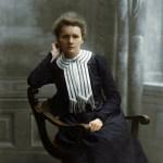 foto storiche ricolorate-marie curie-danar keller