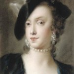 Rosalba Carriera-Caterina Sagredo Barbarigo