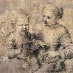 sofonisba anguissola-fanciullo morso da un gambero
