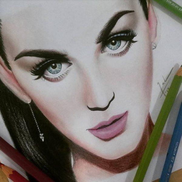 Custom-Color-Pencil-Portrait