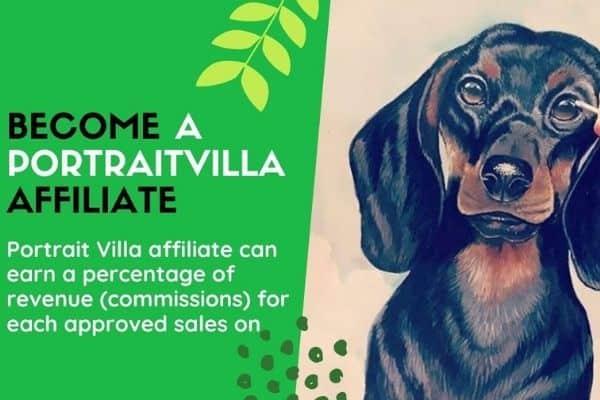 Portrait Villa Affiliate