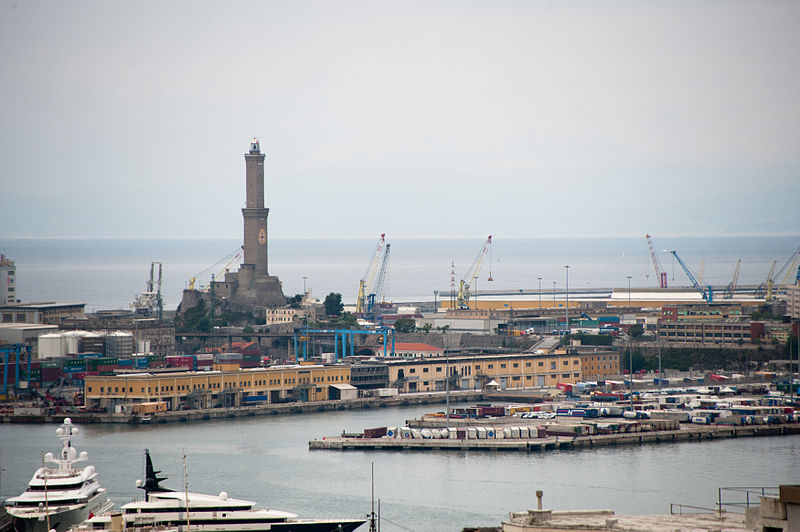Italy's Council Of State Delays Decision On Legitimacy Of La Spezia Port Decisions