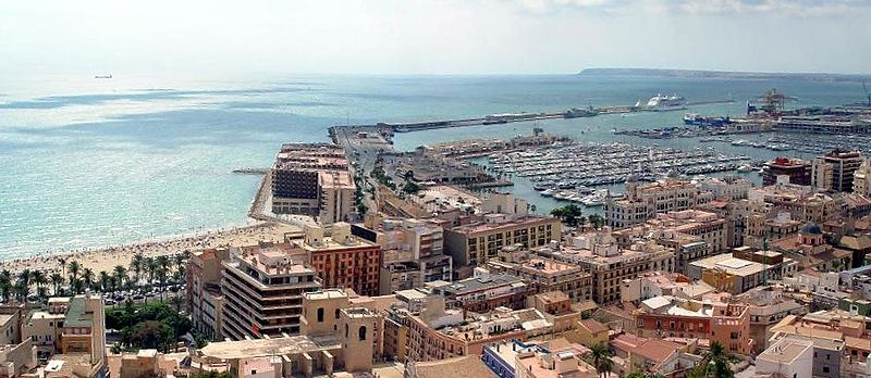 Alicante Port To Help Companies Create Synergies And Advance Their Innovation Strategies