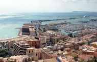 China Merchants Port Holdings shows interest in Alicante port