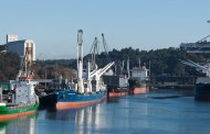 Portuguese ports report improved cargo statistics for 2017