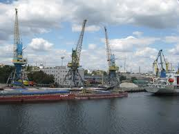 USPA Looks For Ways To Develop Kherson, Reni And Skadovsk Ports