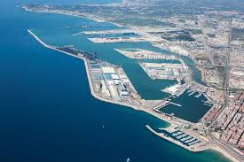 Tarragona Port Starts Expansion In Central Spain